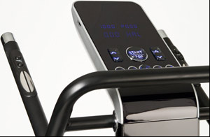 JTX Salon-Fit-S2 Vibration Plate