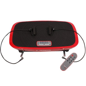 Confidence VibeSlim Vibration Fitness Trainer Plate