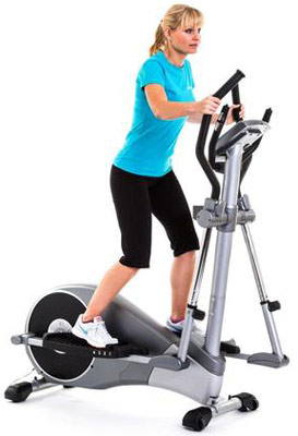 JTX Vibration Plate Home Weight Loss Duo