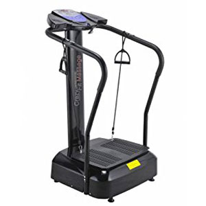 Bluefin Crazy Vibration Plate