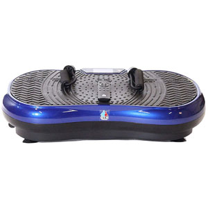 Gym Master 2700W Crazy Fit Vibration Plate